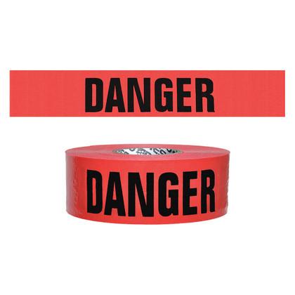"""""""Danger"""" - Barricade Tape"""