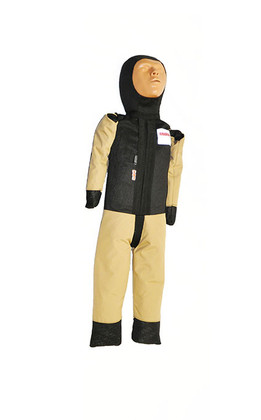 Ruth Lee Pool Rescue Manikin Adult and Junior