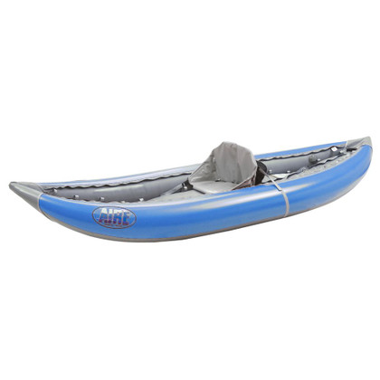 AIRE Lynx I Inflatable Kayak - Blue