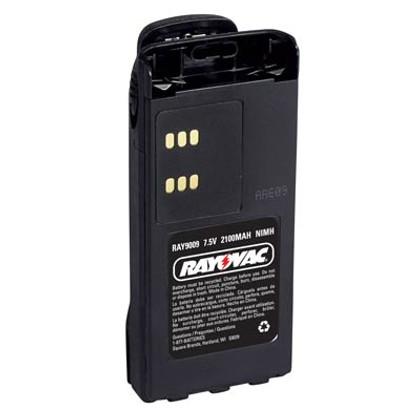 Motorola Rayovac HT750 NiMH Radio Battery - Extended Capacity