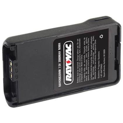 Kenwood Rayovac TK2140 NiMh Radio Battery