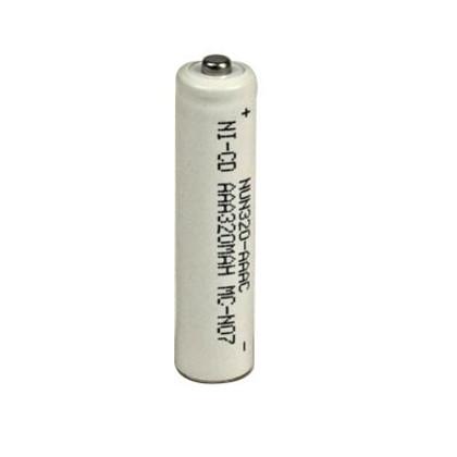 Motorola Minitor III/IV Pager Battery - Rechargeable AAA
