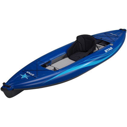STAR Paragon Inflatable Kayak - Blue