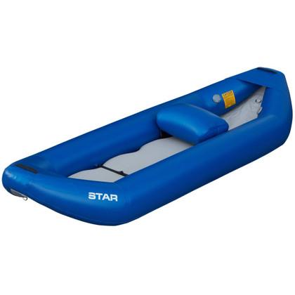 STAR Seminole I Inflatable Kayak - Blue