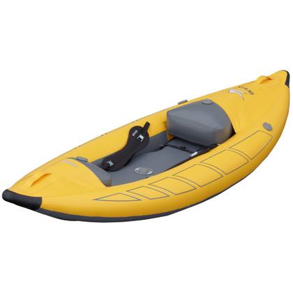 STAR Viper Inflatable Kayak - Yellow