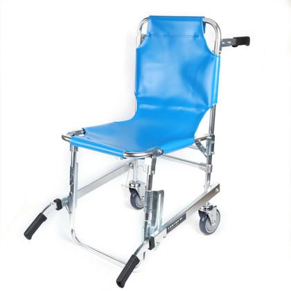 Basic Evacuation Stair Chair - Blue
