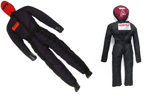 Ruth Lee Fire/Rescue Duty Range-GEN2 Training Manikins