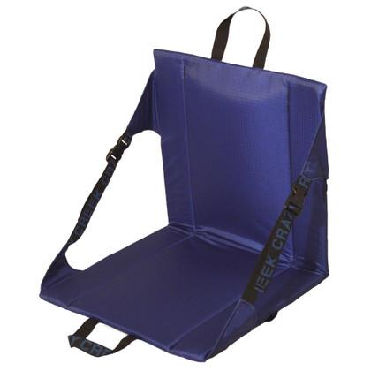 Crazy Creek Original Chair - Blue