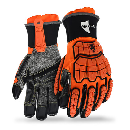 Majestic Rescue & Extrication Gloves