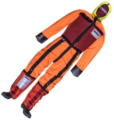 GEN2 Ruth Lee MK2 Oscar Man Overboard Water Rescue Manikin - Adult