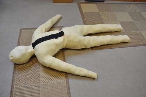 Ruth Lee Mass Casualty Training Manikin