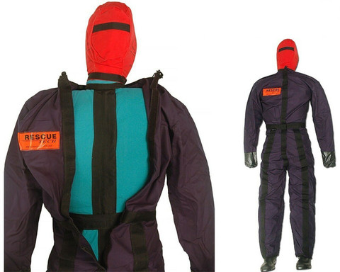Ruth Lee General Purpose Training Manikin Replacement Coveralls