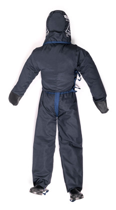 Ruth Lee FireHouse Manikin Replacement Coveralls