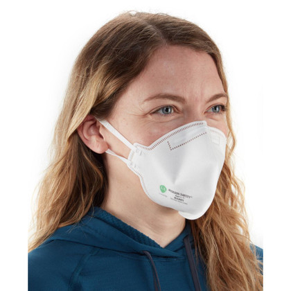 Jackson Safety Procedural Mask - KN95