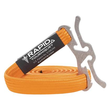 R.A.T.S Rapid Application Tourniquet - Orange