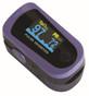 Curaplex Fingertip Pulse Oximeter up close