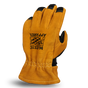 Majestic Structural Firefighting Glove Gauntlet view 4