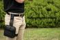 Deluxe IFAK Level 1 - Full Kit on leg view
