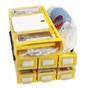 PediPro Pediatric Resuscitation System Kit - Z Fold case only