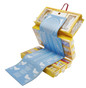 PediPro Pediatric Resuscitation System Kit - Z Fold case z-folded