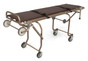 Junkin Mortuary Cot - Oversize Single Person For SUV Type Vehicles