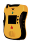 Defibtech Lifeline View AED - Recertified side angle