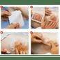 3M Tegaderm Transparent Dressing - 100 Box how to apply
