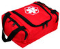 First Responder II Bag - Red