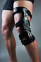 OPTEC Gladiator OA MAX Knee Brace