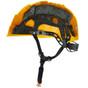 Kong Spin ANSI Helmet Inside view - Side