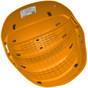 Kong Spin ANSI Helmet Hard Shell