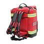 KEMP Ultimate EMS Backpack Back Left