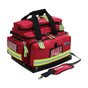 KEMP Large Professional Trauma Bag red front