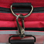 KEMP Large Professional Trauma Bag red clip