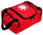 First Responder II Full Kit - Red