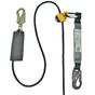 Kong Back-Up Shock Pack with Fall Arrester ***Not Included***