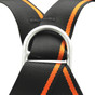 Kong Sierra Duo ANSI Full Body Harness Dorsal Attachment Point