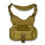 Lightning X Tactical Shoulder Sling Pack - Tan