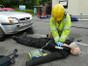 Ruth Lee Full Body Airway Manikin w/Torso - AED CPR