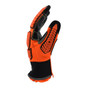 Majestic Rescue & Extrication Gloves - Side