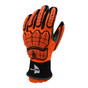 Majestic Rescue & Extrication Gloves - Front