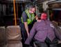 GEN2 Ruth Lee Bariatric Training Manikin Bus