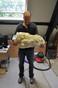 Ruth Lee Mass Casualty Training Manikin - Vacuum Packaged
