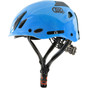 Kong Mouse Work Helmet - Blue