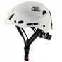 Kong Mouse Work Helmet - White