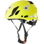 Kong Mouse Work Helmet - Yellow Reflective