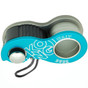 Kong Duck Rope Clamp - Cyan - Front