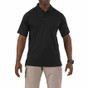 5.11 Tactical Performance Short Sleeve Polo - Black