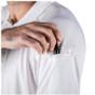 5.11 Tactical Performance Short Sleeve Polo - White - Pen Pocket