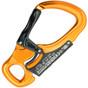 Kong Tango Carabiner - Orange